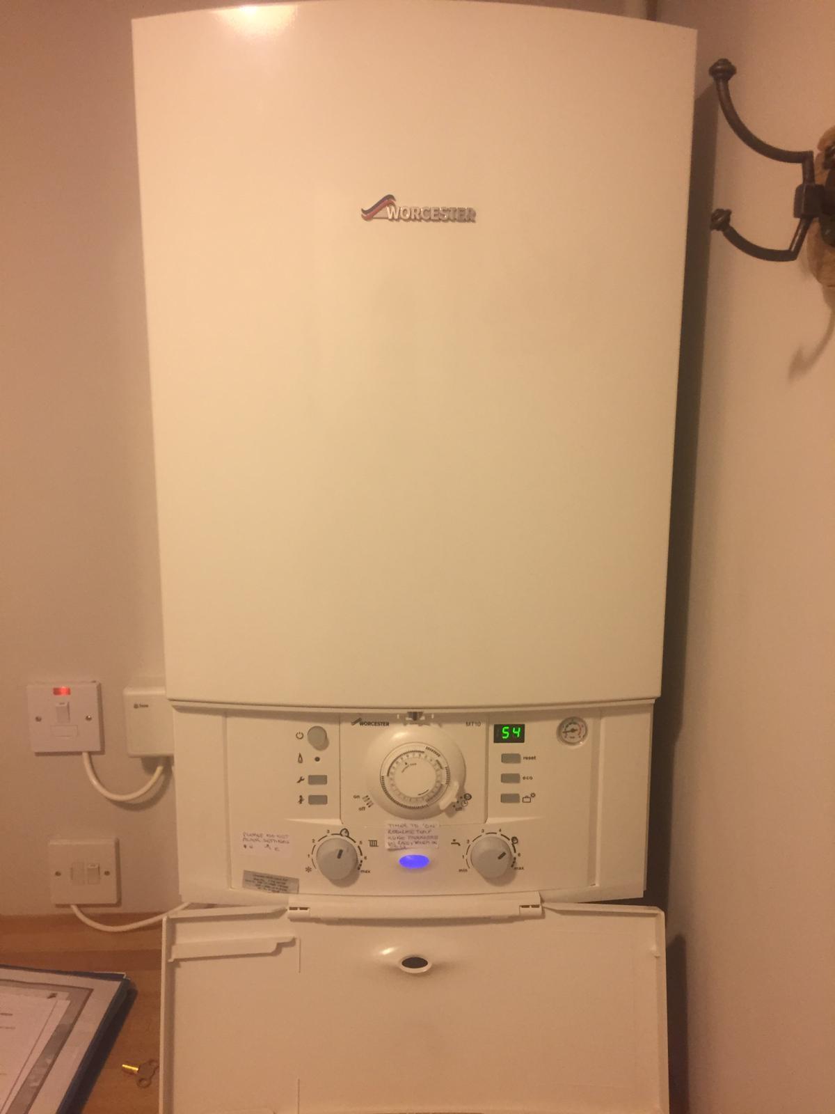 Boiler repair canterbury