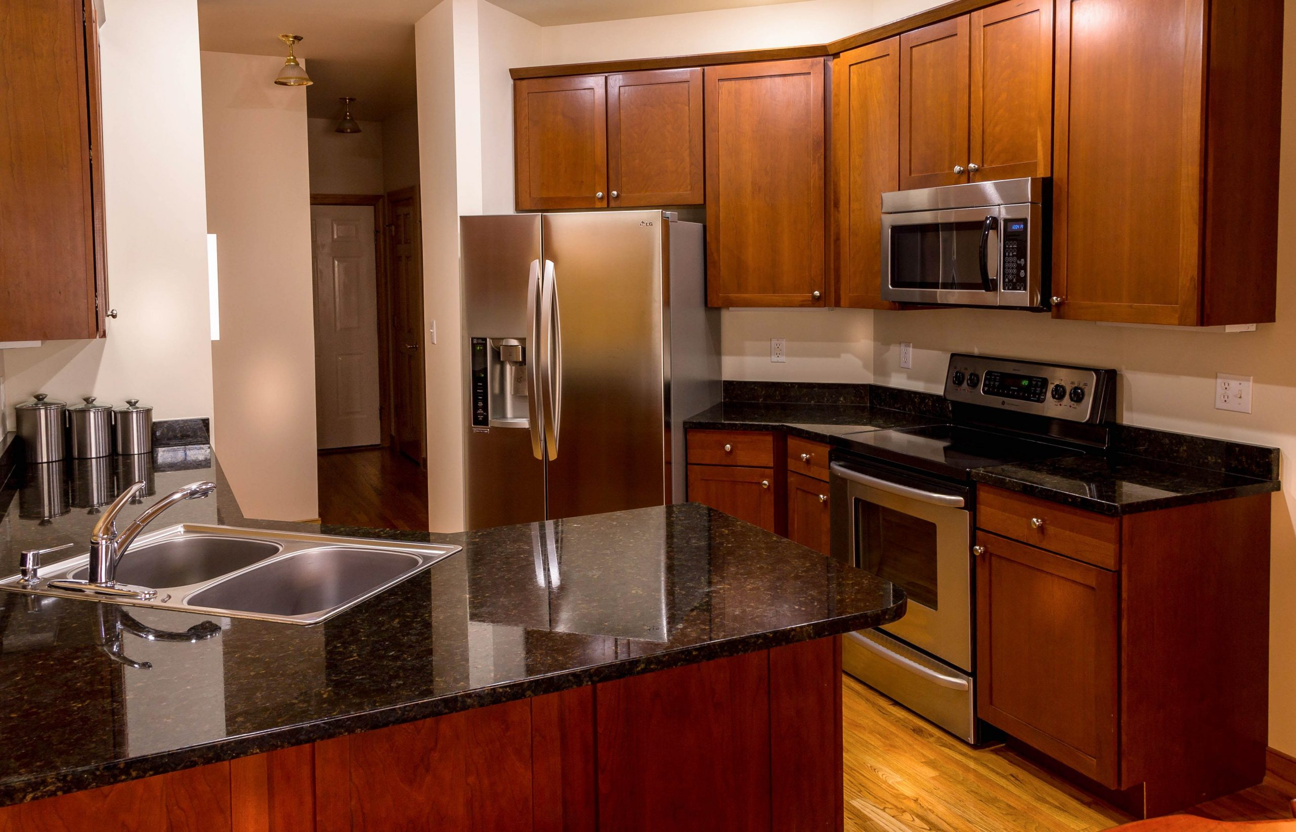 Kitchen plumbing canterbury scaled