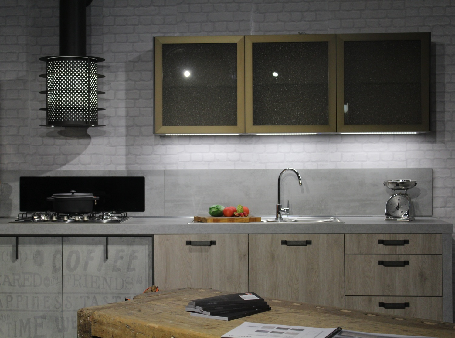 Kitchen fitting canterbury 1