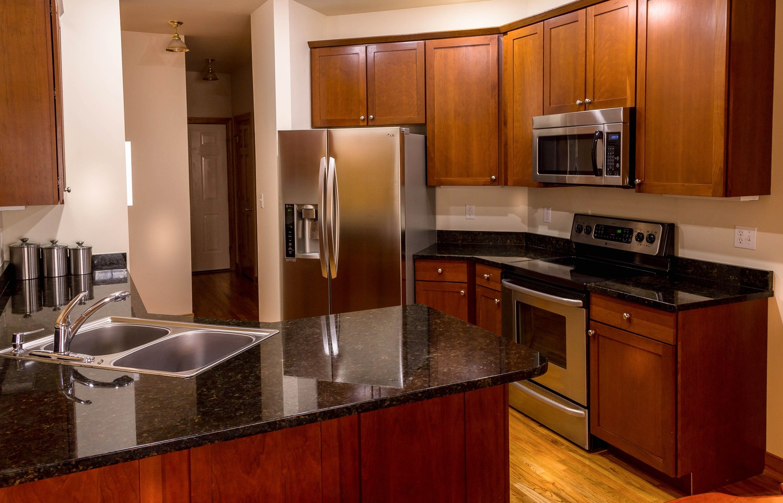 Kitchen plumbing canterbury 1