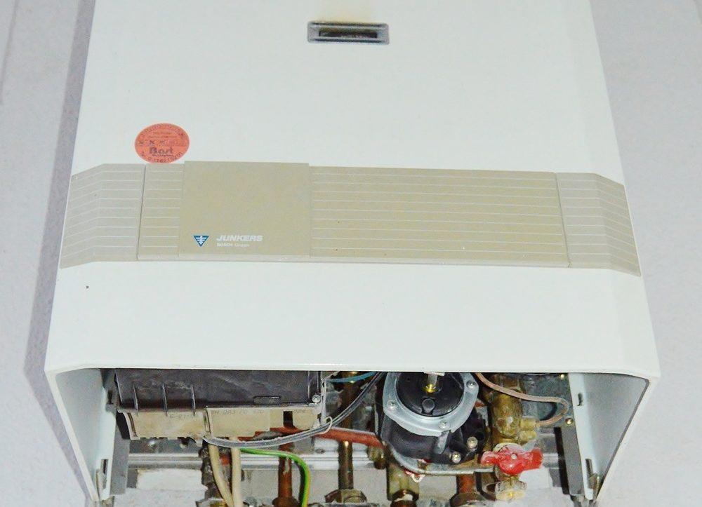 New Boiler service canterbury 1