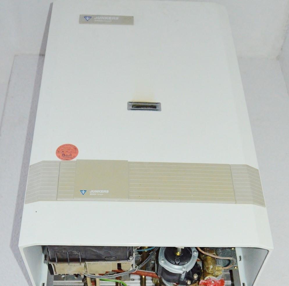 New Boiler service canterbury 3